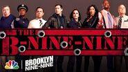 Brooklyn Nine-Nine A-Team Style Trailer