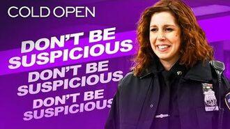 Cold Open Debbie Can't Fool Anyone - Brooklyn Nine-Nine