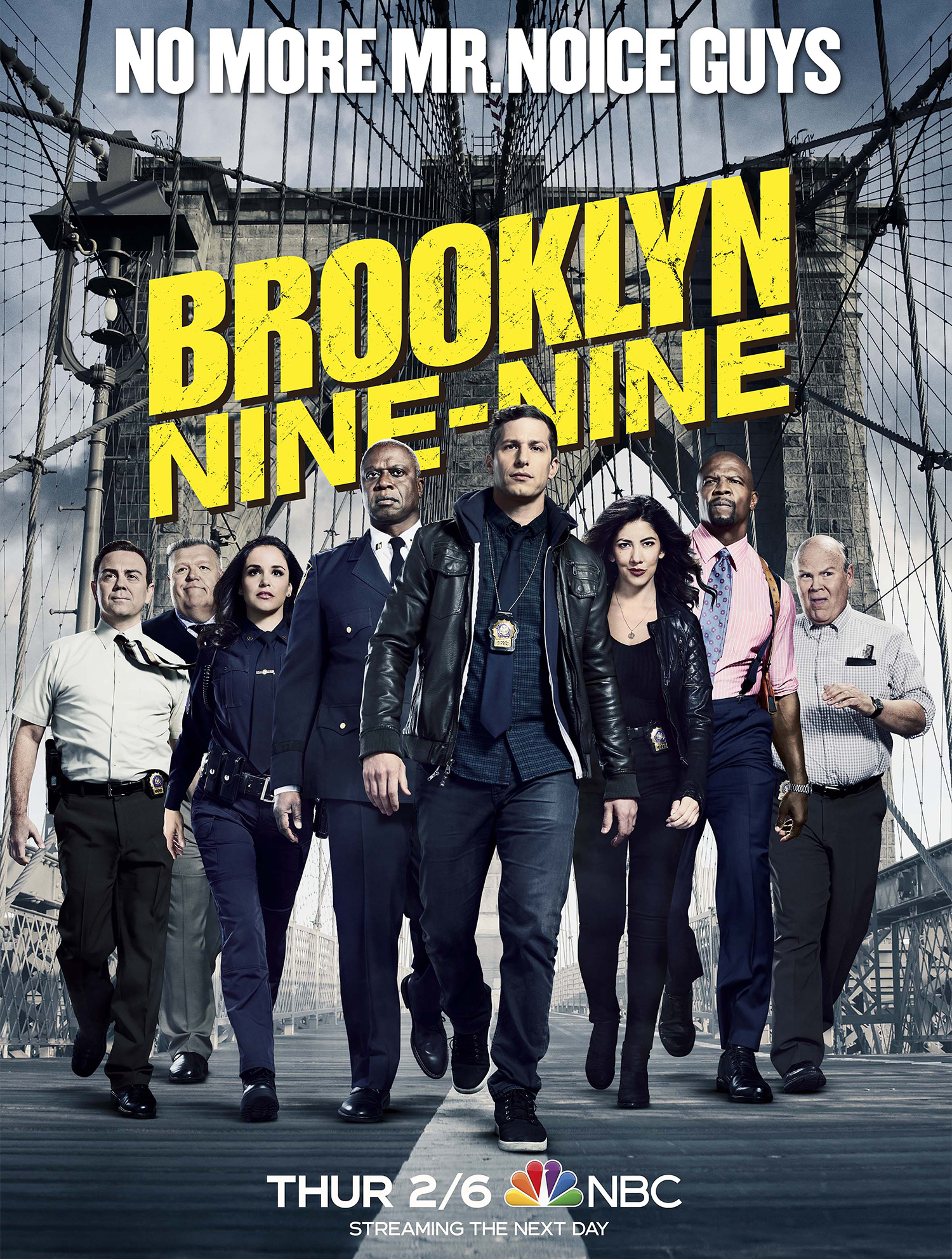 Season Seven | Brooklyn Nine-Nine Wiki | Fandom