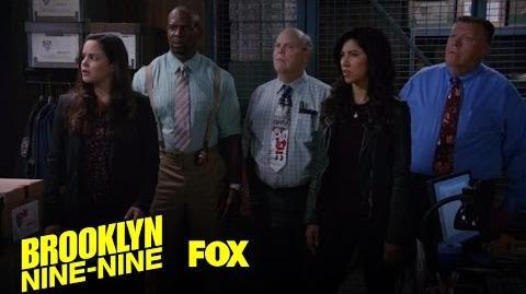 The Nine-Nine Find Their Drunken Angel Season 4 Ep