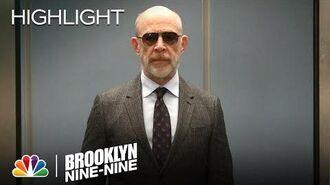 Holt Calls Dillman the Best Detective Ever - Brooklyn Nine-Nine-0