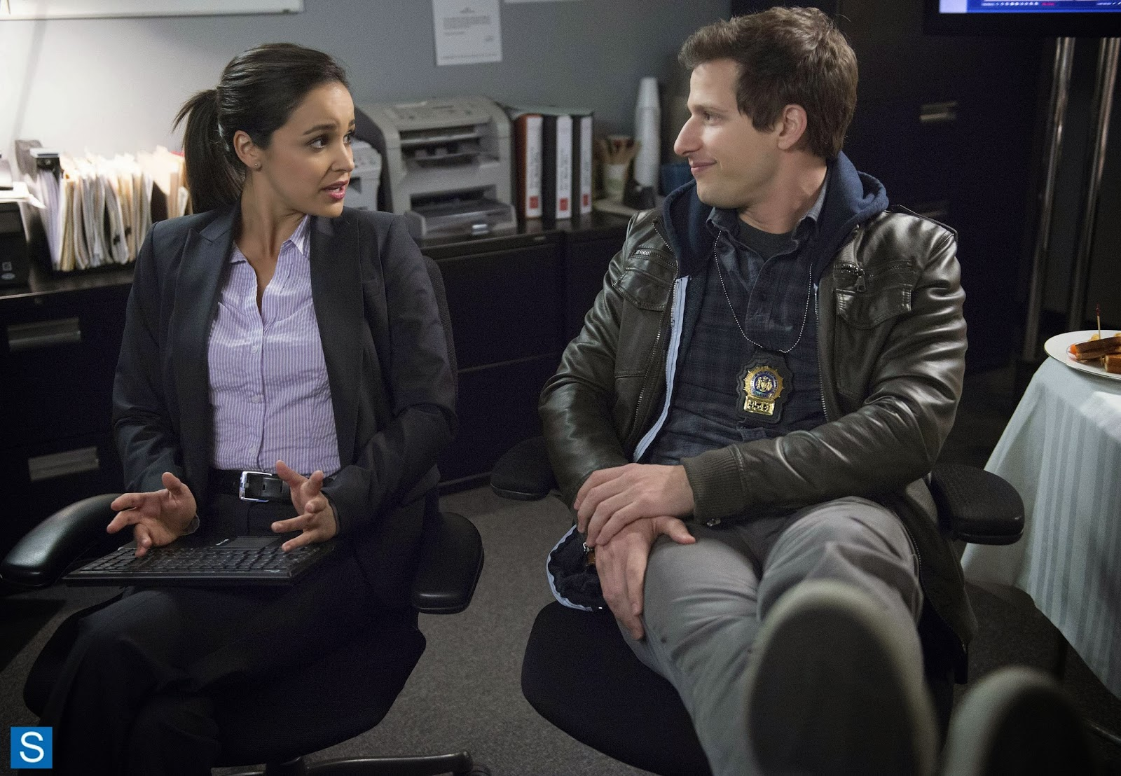 Operation: Broken Feather | Brooklyn Nine-Nine Wiki | FANDOM powered