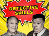 Detective Skills