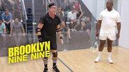 Squashes Unhinged Lunatic Brooklyn Nine-Nine