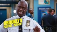 The Monty Hall Problem Brooklyn Nine-Nine