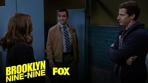 Halloween IV | Brooklyn Nine-Nine Wiki | FANDOM powered by Wikia