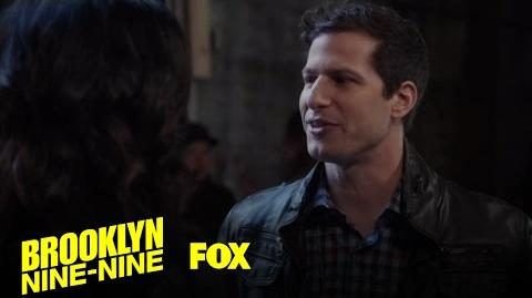 Jake Peralta Wants To Be A Movie Star Season 4 Ep. 14 BROOKLYN NINE-NINE