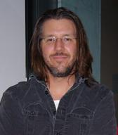 David Foster Wallace headshot 2006