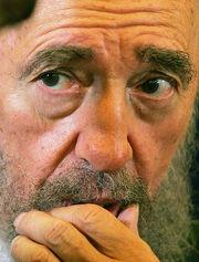 El perfil de Fidel