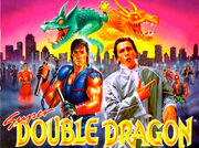 Dubs dragon