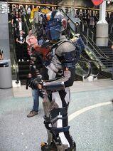 313px-E3 2010 Dead Space 2 costume