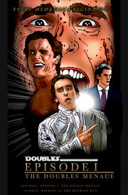 Doubles movie