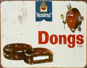 Dongscake