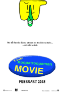 The Koopatroopaman Movie (2018) teaser poster 1