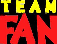 Team Fan logo
