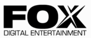 Fox Digital Entertainment logo