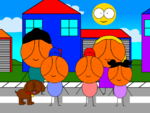 The gammson family by felipebrossscratch-d6ykmbj