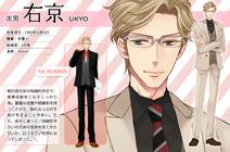 Ukyo season 2
