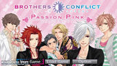 Brothers Conflict Passion Pink-1