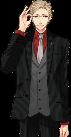 Ukyo Asahina