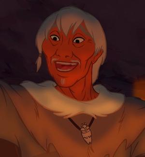Denahi-old