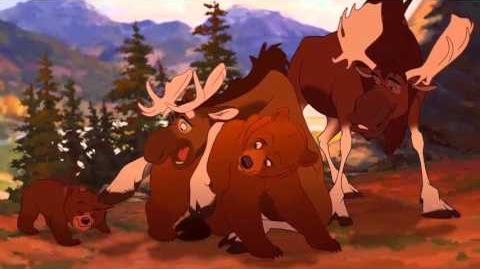 Brother Bear - On My Way HD