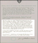 General Eisenhower's D-Day Letter (3)