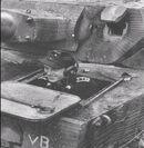 The Panzer MK. IV Tank (4)