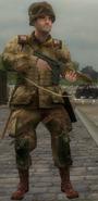 Pvt.Paige
