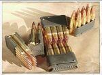 The M1 Garand Rifle (3) EiB