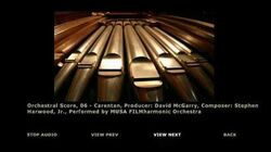 Orchestral Score 06 - Carentan