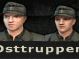 Osttruppen