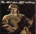 The M1 Garand Rifle (2)