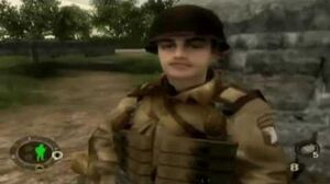 Brothers in Arms - Extras - E3 Demonstration Video
