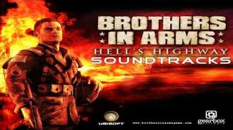 -Soundtrack- Brothers In Arms • Hell's Highway - Farewell Is Goodbye (HQ)