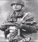 German Army Fallschirmjäger (4)