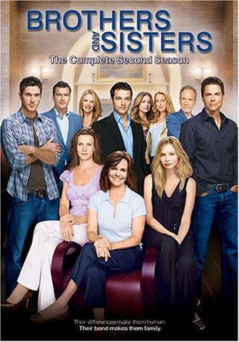 File:Brothers & Sisters Season Two.jpg