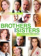 Brothers & Sisters Season One