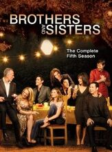 Brothers & Sisters Season Five