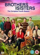 Brothers & Sisters Season Four