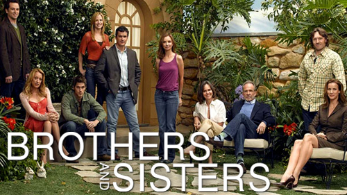 Brothers and Sisters Banner
