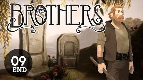 Brothers A Tale of Two Sons - Epilogue