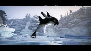 Murder whale