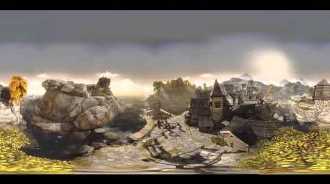 360 Video - Prologue, Home Village, Brothers A Tale of Two Sons