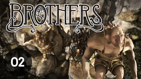 Brothers A Tale of Two Sons - Chapter 1