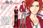 Yusuke season 2