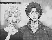 Miwa and rintarou chapter 35