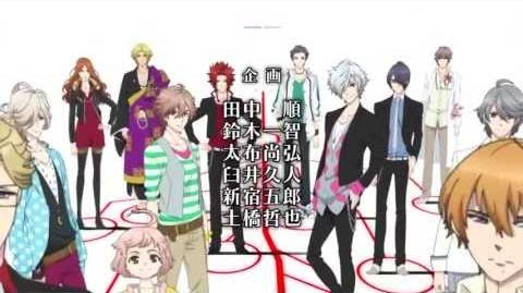 Brothers Conflict - Opening ~ Beloved x Survival-1399700286