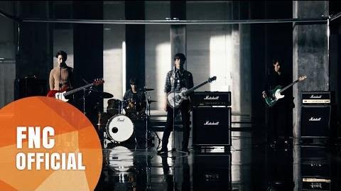CNBLUE(씨엔블루) - Cinderella(신데렐라) M V