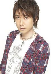 Kenichi Suzumura (Asahina Tsubaki)